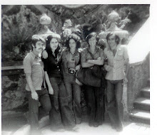 Coimbra no meio dos anos 70