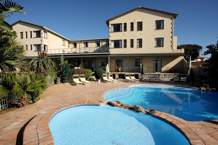 Suntide Hotel &Cabanas, Margate