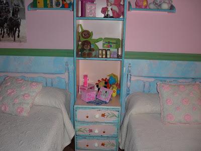 A c colectivo de artesanos y pintores de sese a muebles decorados - Pintores de muebles ...