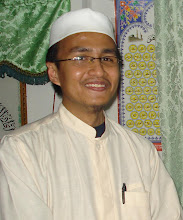 LUQMANUL HAKIM ABDUL RAHMAN