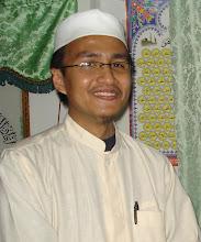 LUQMANUL HAKIM ABDUL RAHMAN