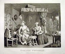 William Hogarth Harlot'sprogress