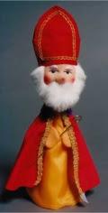 ... es Santa Claus, malpensados...