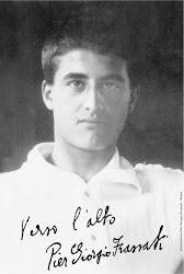 6 de Abril - Beato Pier Giorgio Frassati