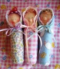 Pocket Doll Contest