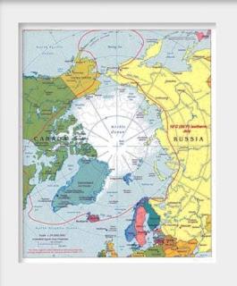 Paso del Noroeste de Norteamérica