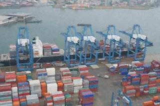 creación del espacio europeo de transporte marítimo