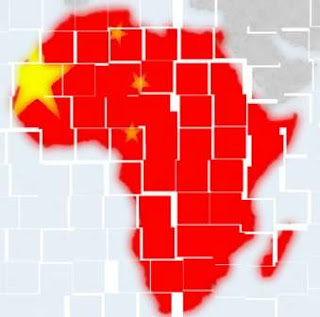 África-China comercio bilateral