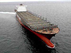 recortes de capacidad en los barcos