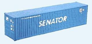 Senator Linie