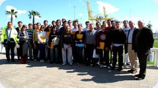 Escuela de Ingenieros de Caminos, Canales y Puertos de la Universidad Politécnica de Madrid