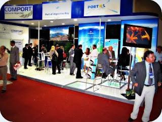 Intermodal South America 2009 Stand C-20