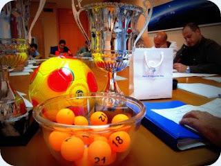 V Campeonato Comarcal Interempresas de Fútbol Sala APBA