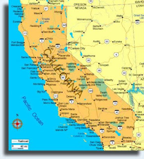 los volúmenes de mercancía este año van a descender un 14% en los puertos californianos