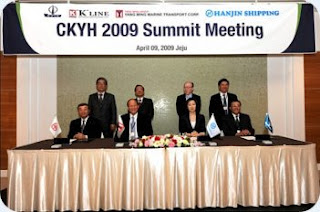 CKYH Alliance