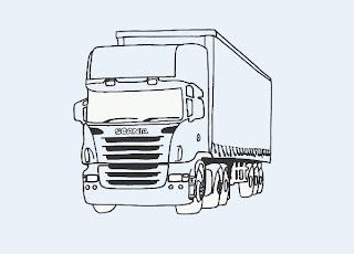 Ley del contrato de transporte terrestre de mercancías