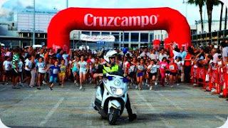 X Carrera Popular Puerto Bahía de Algeciras