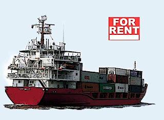 alquiler buques