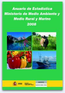 Anuario 2008 Marm
