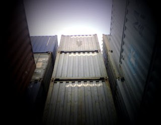 containers chinese