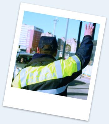 Policía Portuaria Algeciras