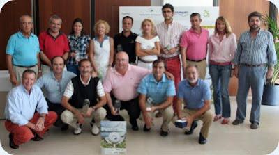 X Torneo de Golf Puerto Bahía de Algeciras