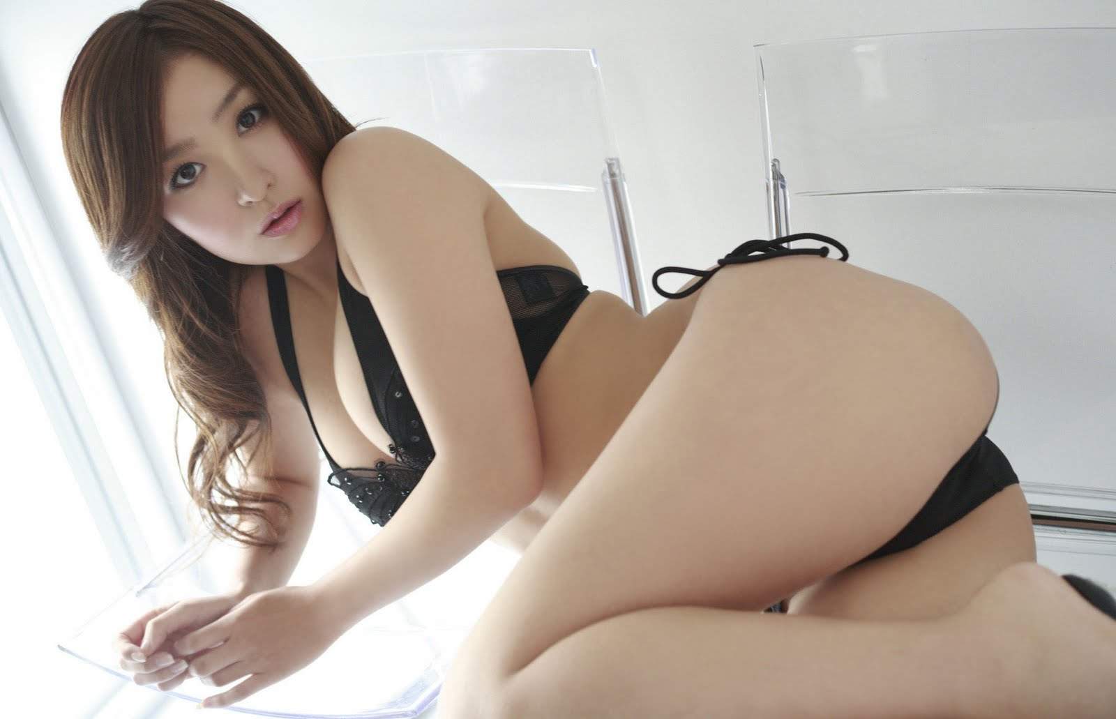 Top Model 2011 Aya Kiguchi Cute Bikini Idol