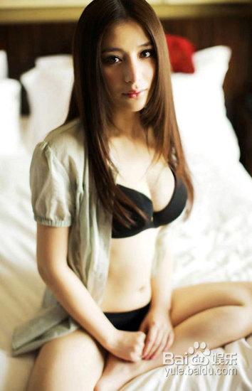Pretty Chinese actress Xiong Naijin | acroholic