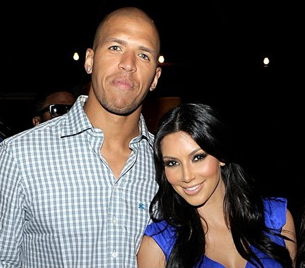 Kardashian Miles on Kim Kardashian And Miles Austin   100 Percent Definitely  Over  Source