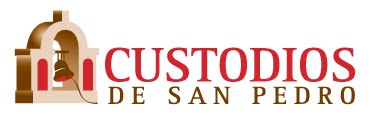 CUSTODIOS DE SAN PEDRO