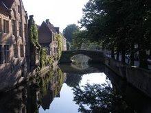 Brugges, Belgium Summer 2006