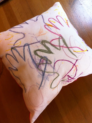 Memorial Moments   Pillow Tutorial