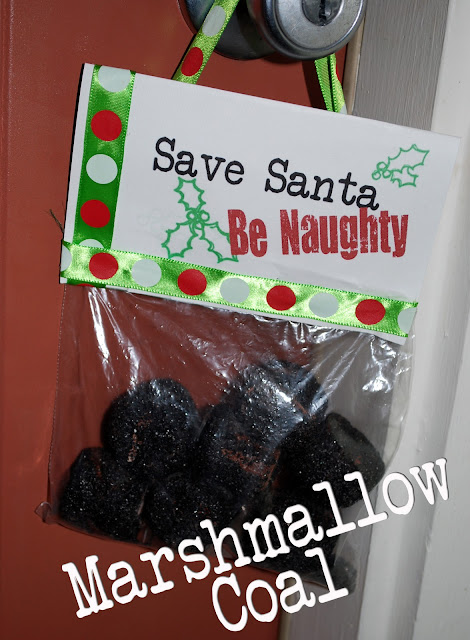 DSC 0317+copy Perfect Christmas Gift: Edible Coal