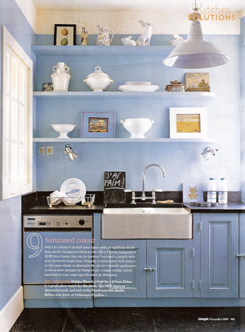Plush Palate Cute Quirky Kitchens