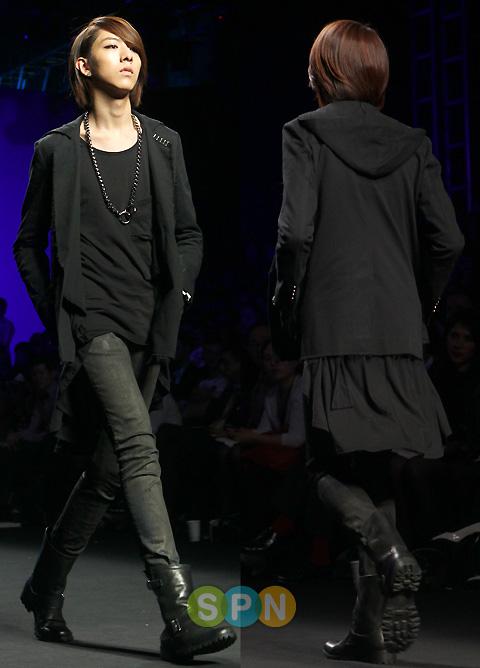Lee Jeong Shin Seoul Fashion Week ! ♥ Pp10102200088