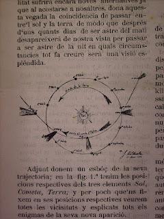 fig. 2ª (Cometa d'Halley)