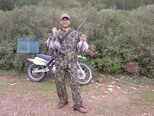 TAHTALI AVI 2007