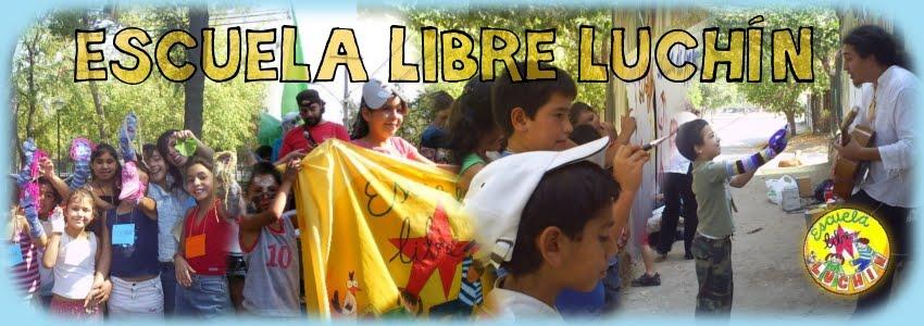 Escuela Libre Luchín