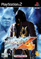 Download TEKKEN 4 ps2