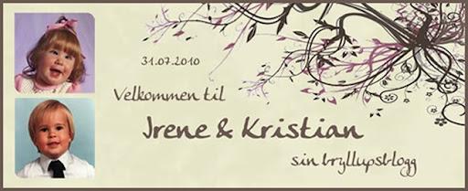 Irene & Kristian - 31.07.2010