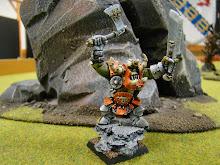Fantasy Orc Champion
