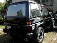 Cari Mobil Iklan Jual Beli Mobil Murah Daihatsu Taft Gt 4x4 93