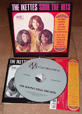 The Ikettes (Tina Turner)