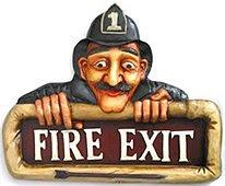 Firefighter Gifts Firefighter Awards Canada Fire Emporium ...