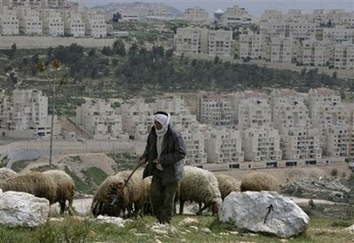 israel ocio: