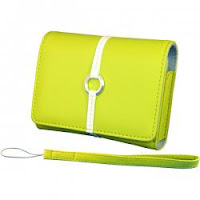 Lady Electro: Excess baggage is ruining your life....and your posture :  chartreuse hip bright fun