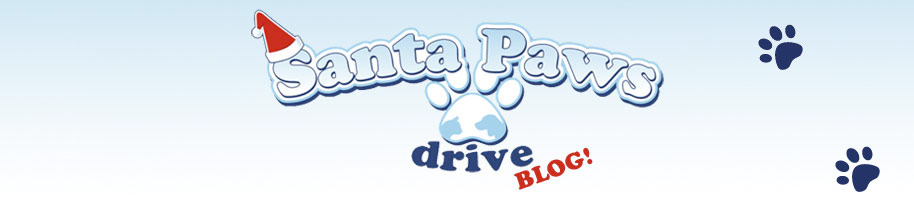Santa Paws Drive