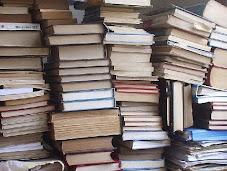 livros disponíveis...