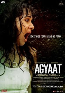 Agyaat bollywood movie watch online free