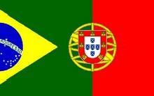 Selo Lumena amizade Portugal/Brasil
